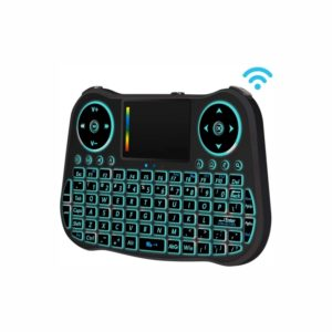 Mini Wireless Keyboard MT08 2.4GHz