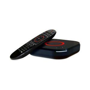 MAG 324 W2 IPTV Box