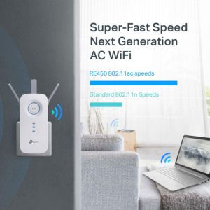 TP-Link AC1750 Wifi Extender