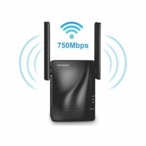 WiFi Range Extender – 750Mbps